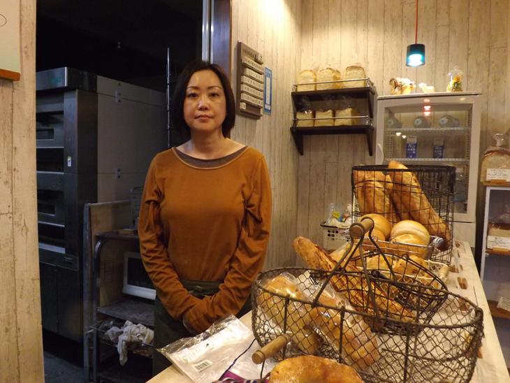 T's Bakery