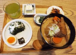 おみそ汁専門店MISOJYU