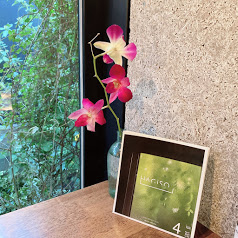 HAGISO-花瓶