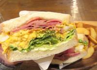 浅草橋のリトルヤミーにたまごサンドの専門店「エッグサンドトーキョー」テイクアウトやランチにおすすめのサンドイッチを実食