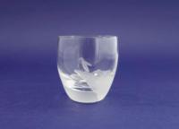 2021年4月19日にテレビ番組『The Gift』で紹介|浅草にある『グラスファクトリー創吉』で切子グラスを手に入れよう