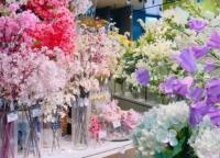 イーストサイドトーキョーでお花のある生活を始めよう【浅草橋・蔵前】