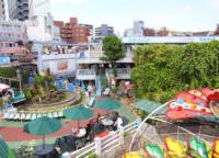 めぐり部活動記録。乗り物全制覇!浅草にある日本最古の遊園地「花やしき」を全力で楽しんできました