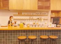 銭湯が生まれ変わったおしゃれカフェrebon Kaisaiyu(レボン快哉湯)入谷駅から徒歩ですぐ。旧銭湯から人気喫茶に変身