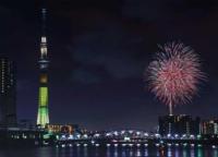 2021年10月23日(土)に予定していた「隅田川花火大会」は今年も中止。他の地域はどうなる?