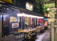御徒町&上野で美味しいもつ焼き4選「肉maroおとんば/モツ兵衛/大統領/もつ焼き酒場 豚坊」