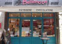 【取材】浅草にある唯一のベルギースイーツショップ「スイーツスタジオベルノート」お勧めのタラポト・チョコレートケーキが大人気