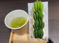 マツコの知らない世界で紹介|世界一濃い抹茶ジェラートで有名の浅草「壽々喜園(すずきえん)」で4種の抹茶餡だんごを実食