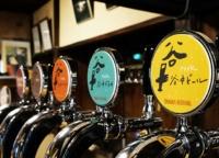 【谷中】複合施設「上野桜木あたり」でクラフトビールやパン、オリーブオイルを楽しもう