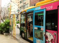 台東区のコミュニティバス「めぐりん」で旅してみた!-南めぐりん編 浅草橋・蔵前をめぐる