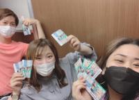 不幸な奴らが挑む幸福への道~体当たりのめぐり旅 in浅草橋 100枚(2万円分)の宝くじスクラッチを引いてみた~