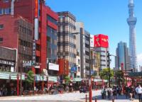 東京の下町「浅草」へ引っ越そう!家賃相場&住みやすい魅力的なポイントを紹介します